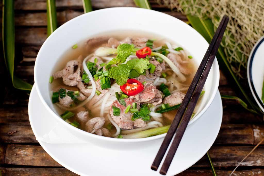 Kenko - Restauracja azjatycka - pho