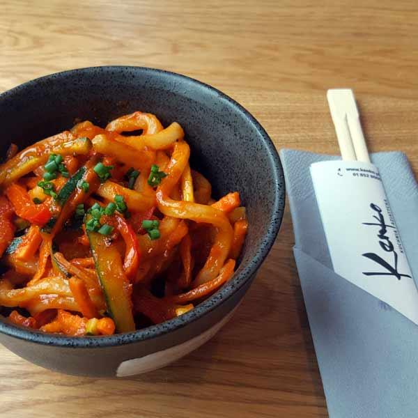 Dla Dzieci Kenko Kuchnia Azjatycka