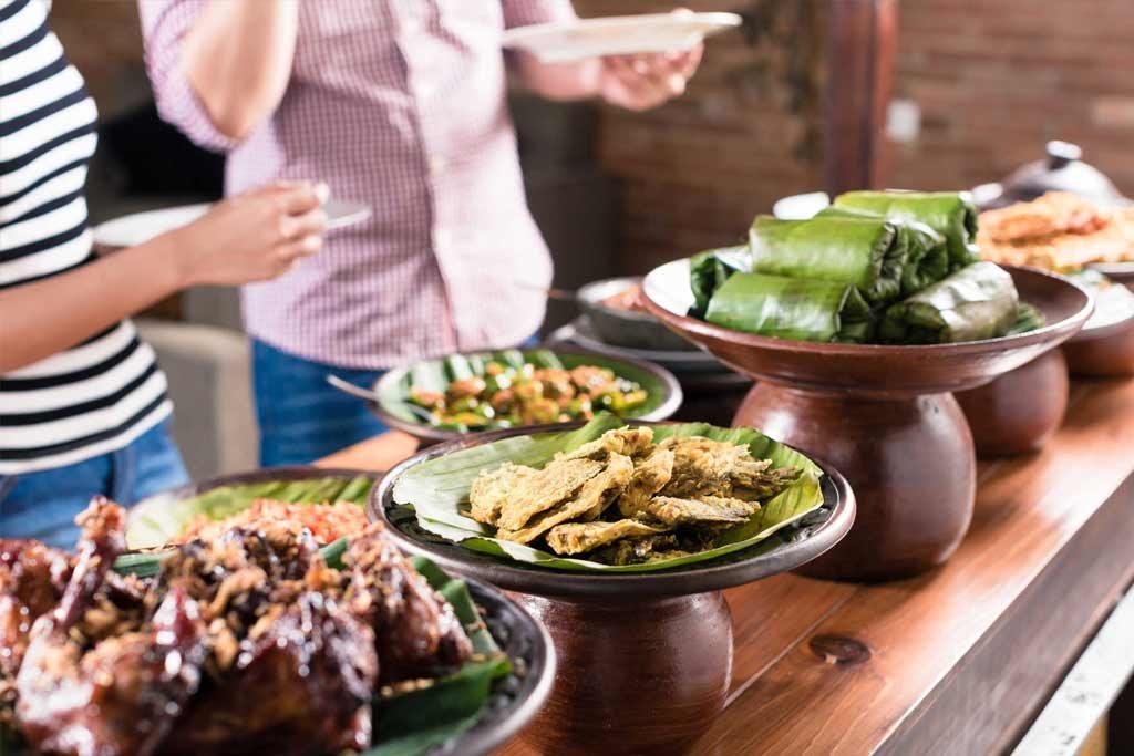 Kuchnia Indonezyjska Kenko Kuchnia Azjatycka