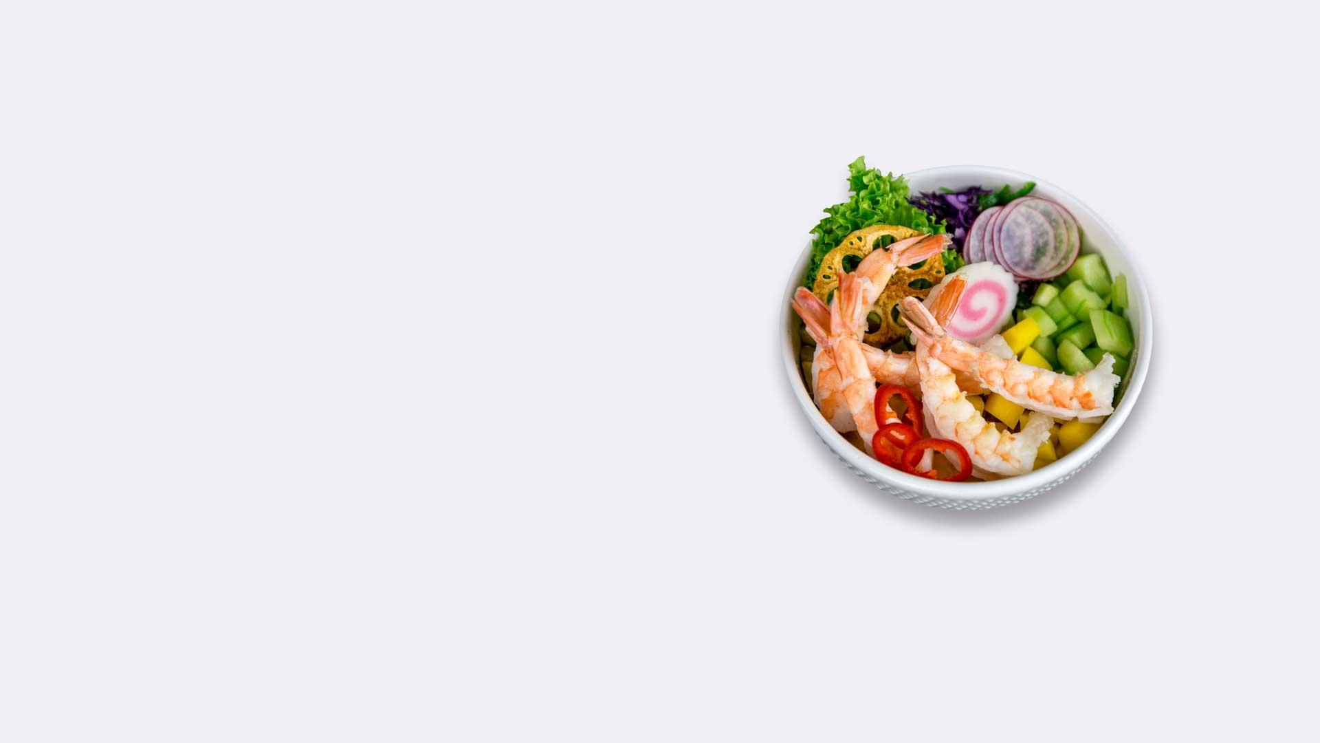 Moderne Asiatische Kuche Im Zentrum Von Posen Kenko Kuchnia